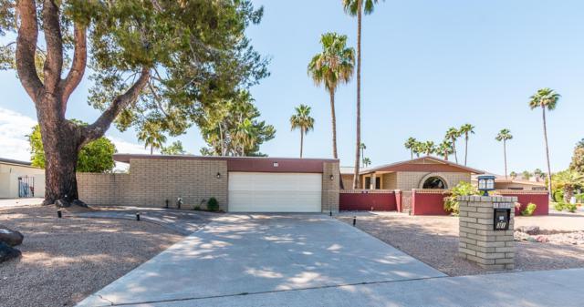 31 E Moon Valley Drive, Phoenix, AZ 85022 (MLS #5923708) :: Arizona 1 Real Estate Team