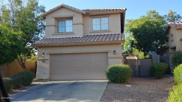 3538 W Sousa Court, Anthem, AZ 85086 (MLS #5923724) :: The Daniel Montez Real Estate Group