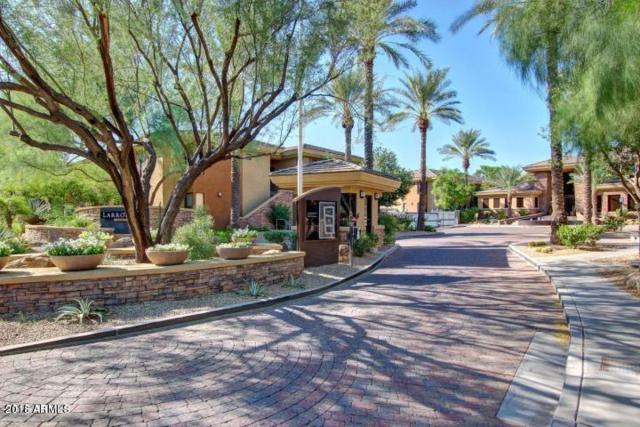 6900 E Princess Drive #1178, Phoenix, AZ 85054 (MLS #5923762) :: Phoenix Property Group