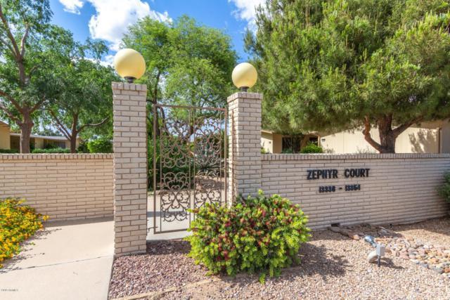 13336 W Stonebrook Drive, Sun City West, AZ 85375 (MLS #5923766) :: Phoenix Property Group