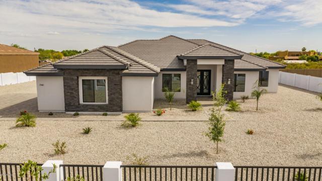 7141 W Hatfield Road, Peoria, AZ 85383 (MLS #5923772) :: CC & Co. Real Estate Team