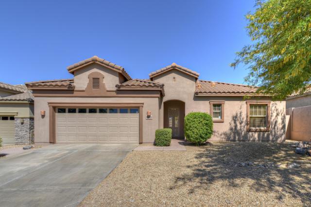 15988 N 108TH Street, Scottsdale, AZ 85255 (MLS #5923811) :: The W Group