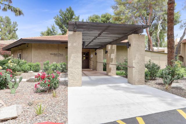 7436 E Chaparral Road 153B, Scottsdale, AZ 85250 (MLS #5923837) :: Scott Gaertner Group