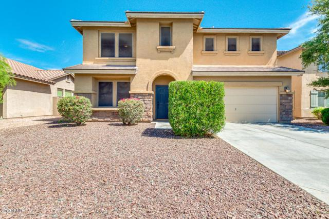 21954 W Tonto Street, Buckeye, AZ 85326 (MLS #5923842) :: The W Group