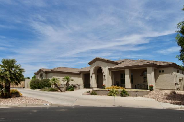 3214 E Inglewood Circle, Mesa, AZ 85213 (MLS #5923849) :: CC & Co. Real Estate Team