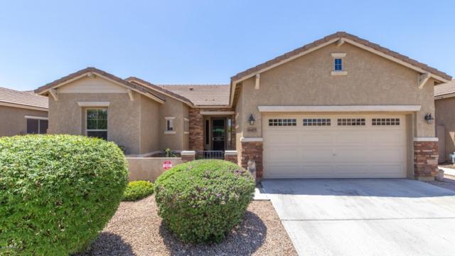 16475 W Cortez Street, Surprise, AZ 85388 (MLS #5923868) :: Occasio Realty