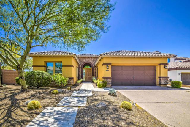 5255 E Windstone Trail, Cave Creek, AZ 85331 (MLS #5923870) :: The Daniel Montez Real Estate Group