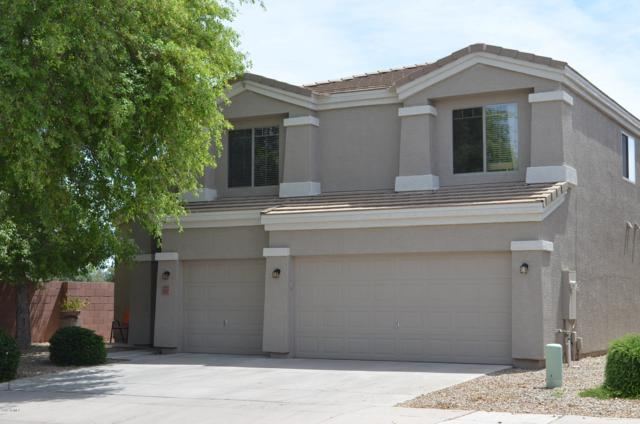33107 N Madison Way Drive, Queen Creek, AZ 85142 (MLS #5923874) :: Riddle Realty