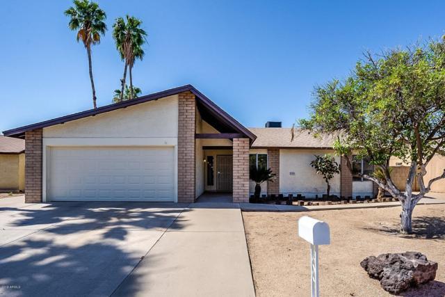 4219 N 101ST Avenue, Phoenix, AZ 85037 (MLS #5923883) :: CC & Co. Real Estate Team