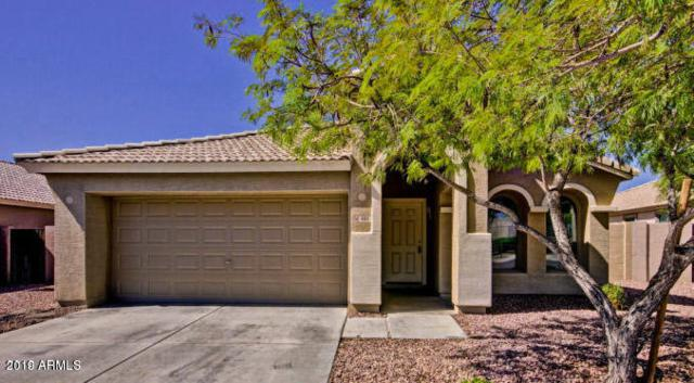 484 S 152ND Lane, Goodyear, AZ 85338 (MLS #5923885) :: CC & Co. Real Estate Team