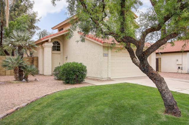2307 W Orchid Lane, Chandler, AZ 85224 (MLS #5923896) :: CC & Co. Real Estate Team