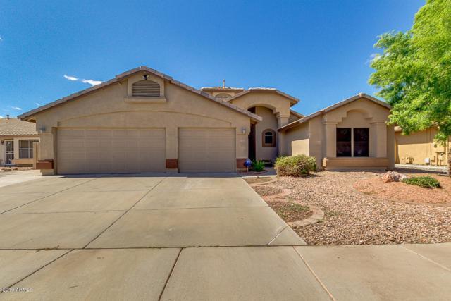 12756 W Roanoke Avenue, Avondale, AZ 85392 (MLS #5923899) :: Revelation Real Estate