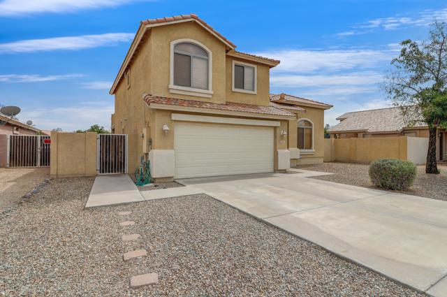 7011 W Keim Drive, Glendale, AZ 85303 (MLS #5923904) :: CC & Co. Real Estate Team
