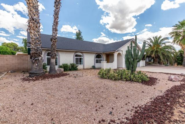 2309 E Dragoon Avenue, Mesa, AZ 85204 (MLS #5923928) :: CC & Co. Real Estate Team