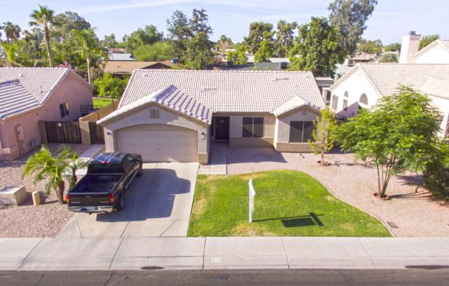 433 W Palo Verde Street, Gilbert, AZ 85233 (MLS #5923940) :: CC & Co. Real Estate Team