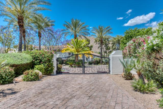 4340 N 57TH Place, Phoenix, AZ 85018 (MLS #5923966) :: Brett Tanner Home Selling Team