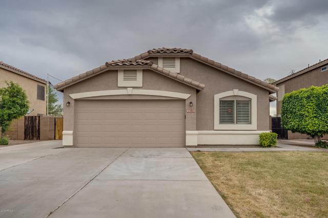 1501 S Western Skies Drive, Gilbert, AZ 85296 (MLS #5923976) :: Riddle Realty