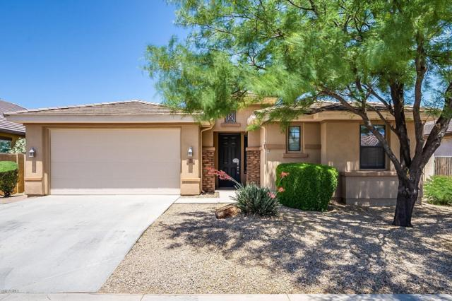 16150 W Monterosa Street, Goodyear, AZ 85395 (MLS #5923979) :: CC & Co. Real Estate Team