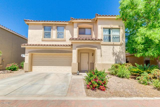 2418 E Peach Tree Drive, Chandler, AZ 85249 (MLS #5924006) :: Brett Tanner Home Selling Team