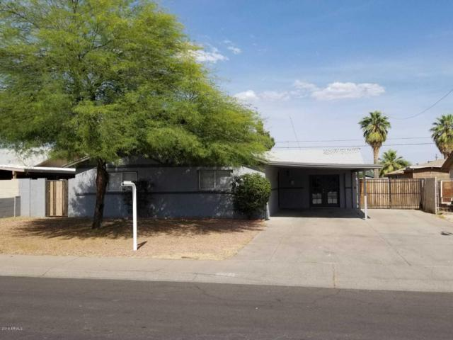 2957 N 46TH Drive, Phoenix, AZ 85031 (MLS #5924057) :: My Home Group