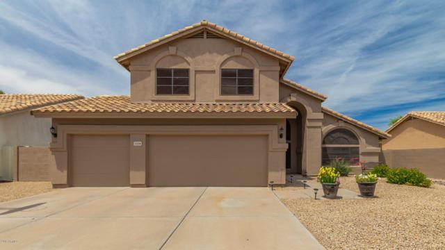 1334 N Laveen Drive, Chandler, AZ 85226 (MLS #5924079) :: Openshaw Real Estate Group in partnership with The Jesse Herfel Real Estate Group