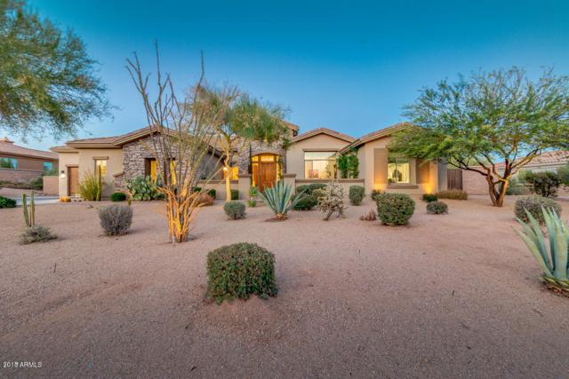 30025 N 72ND Place, Scottsdale, AZ 85266 (MLS #5924080) :: Yost Realty Group at RE/MAX Casa Grande
