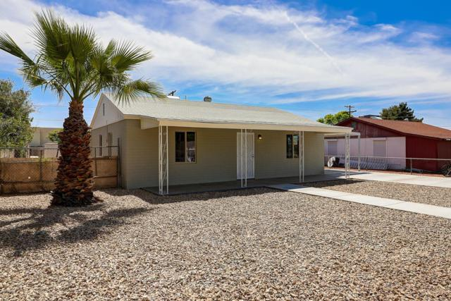 2603 E Fairmount Avenue, Phoenix, AZ 85016 (MLS #5924099) :: CC & Co. Real Estate Team