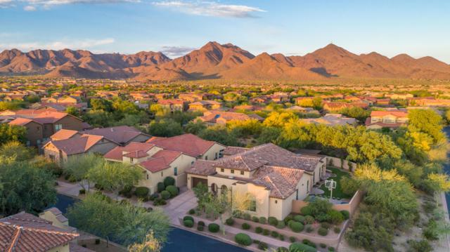 17701 N 93RD Street, Scottsdale, AZ 85255 (MLS #5924103) :: Openshaw Real Estate Group in partnership with The Jesse Herfel Real Estate Group