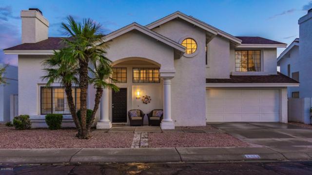 3325 E Clark Road, Phoenix, AZ 85050 (MLS #5924116) :: CC & Co. Real Estate Team