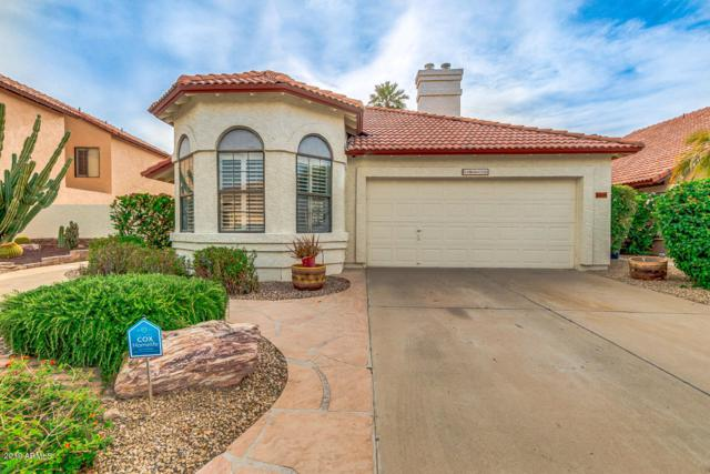 18670 N 70TH Drive, Glendale, AZ 85308 (MLS #5924143) :: CC & Co. Real Estate Team