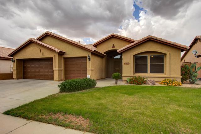 4028 W Potter Drive, Glendale, AZ 85308 (MLS #5924144) :: CC & Co. Real Estate Team