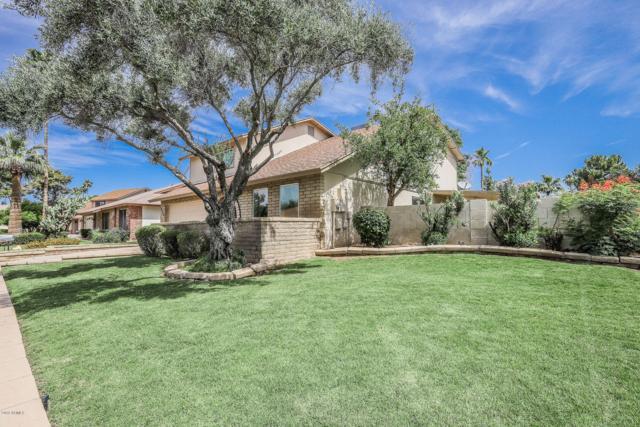 2229 S Elm Street, Mesa, AZ 85202 (MLS #5924145) :: CC & Co. Real Estate Team