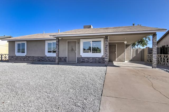 1950 W Mobile Lane, Phoenix, AZ 85041 (MLS #5924146) :: Realty Executives