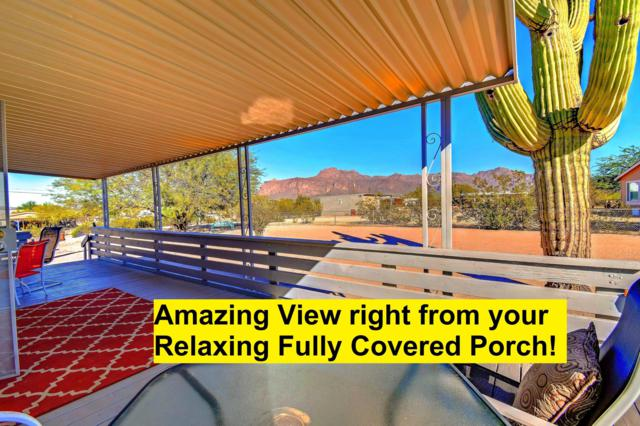 1823 S Hilton Road, Apache Junction, AZ 85119 (MLS #5924166) :: CC & Co. Real Estate Team