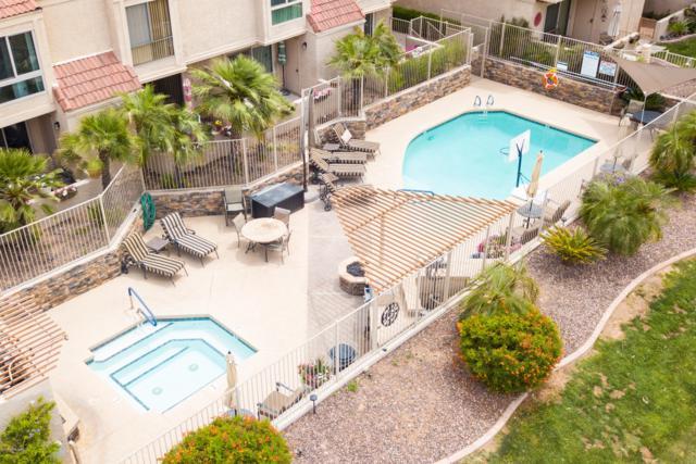 7910 E Thomas Road #303, Scottsdale, AZ 85251 (MLS #5924168) :: CC & Co. Real Estate Team