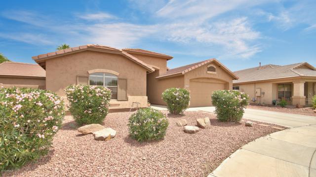 19715 N 66TH Drive, Glendale, AZ 85308 (MLS #5924239) :: CC & Co. Real Estate Team