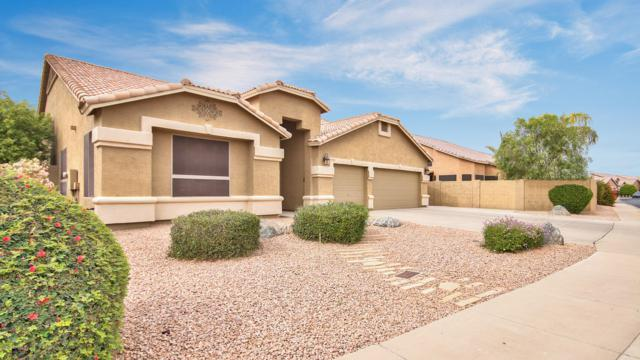 6840 E Mirabel Avenue, Mesa, AZ 85209 (MLS #5924263) :: CC & Co. Real Estate Team