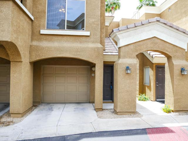 4644 N 22ND Street #2028, Phoenix, AZ 85016 (MLS #5924289) :: The Carin Nguyen Team