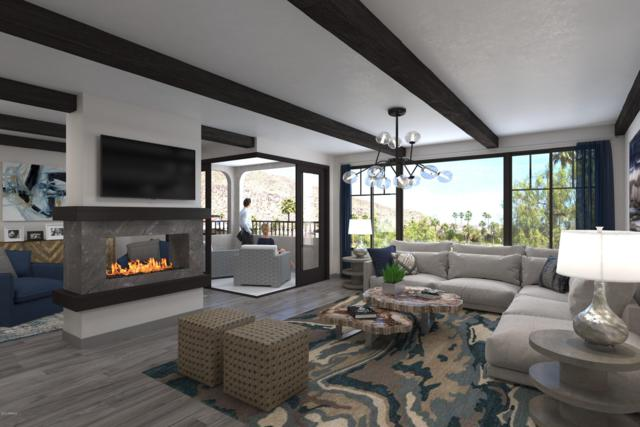 6500 E Camelback Road #1006, Scottsdale, AZ 85251 (#5924296) :: Luxury Group - Realty Executives Arizona Properties