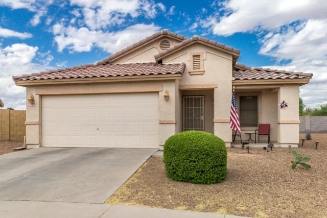 505 W Jardin Loop, Casa Grande, AZ 85122 (MLS #5924314) :: Yost Realty Group at RE/MAX Casa Grande