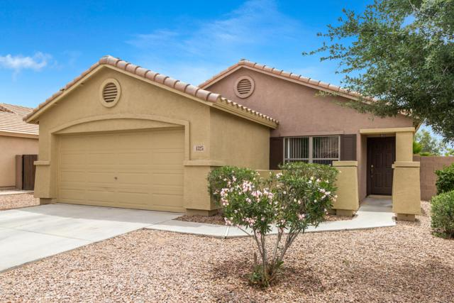 1325 E Martha Drive, Casa Grande, AZ 85122 (MLS #5924329) :: Yost Realty Group at RE/MAX Casa Grande