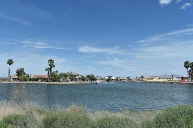 15781 S Lanai Circle, Arizona City, AZ 85123 (MLS #5924331) :: The Laughton Team