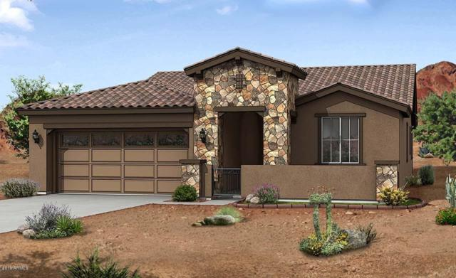 19027 W Shangri La Road, Surprise, AZ 85388 (MLS #5924345) :: CC & Co. Real Estate Team