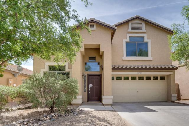 1675 E Keith Avenue, San Tan Valley, AZ 85140 (MLS #5924359) :: CC & Co. Real Estate Team