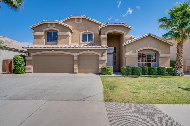 6958 E Mirabel Avenue, Mesa, AZ 85209 (MLS #5924360) :: CC & Co. Real Estate Team