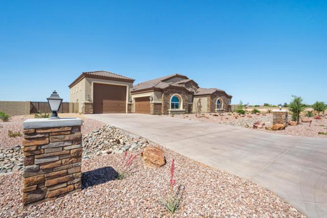 13616 W Ocotillo Road, Glendale, AZ 85307 (MLS #5924367) :: Riddle Realty Group - Keller Williams Arizona Realty