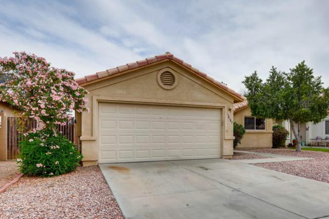 16183 W Buchanan Street, Goodyear, AZ 85338 (MLS #5924394) :: CC & Co. Real Estate Team