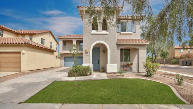 3730 E Sebastian Lane, Gilbert, AZ 85297 (MLS #5924399) :: CC & Co. Real Estate Team