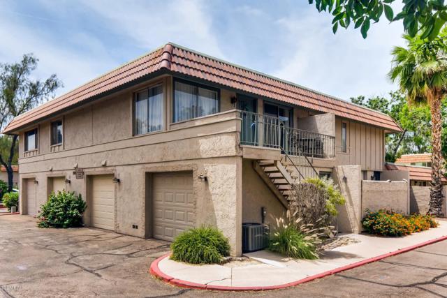 5608 S Bounty Court E, Tempe, AZ 85283 (MLS #5924402) :: CC & Co. Real Estate Team
