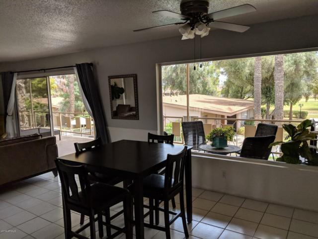 725 S Power Road #216, Mesa, AZ 85206 (MLS #5924429) :: Conway Real Estate